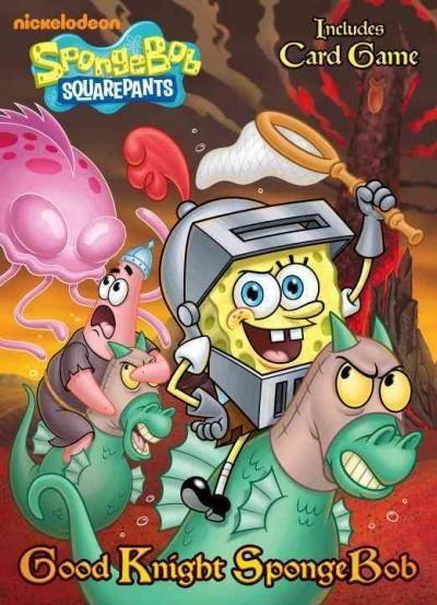 Good Knight SpongeBob