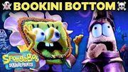 """The Legend of Boo-Kini Bottom"" 👻 SpongeBob Halloween Special 5 Minute Episode"