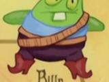Billy Bob GrandPat Star