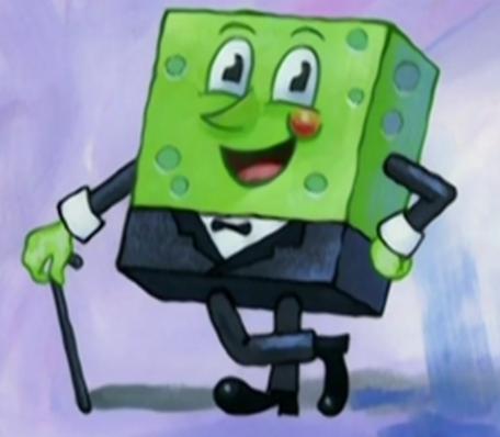 Fresh and Natural Sponge