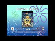 SpongeBob's Atlantis SquarePantis Trailer 1