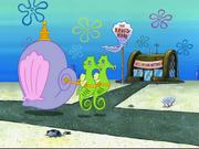 SpongeGod 001