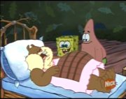 2004-10-11 0600pm SpongeBob SquarePants