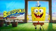 Bob Esponja Un Héroe Al Rescate Teaser Trailer Oficial Paramount Pictures Spain
