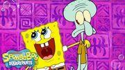 Hello, Bikini Bottom! 🎵 SpongeBob SquarePants TuesdayTunes