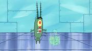 Plankton's Pet 081