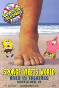 SpongeMeetsWorld