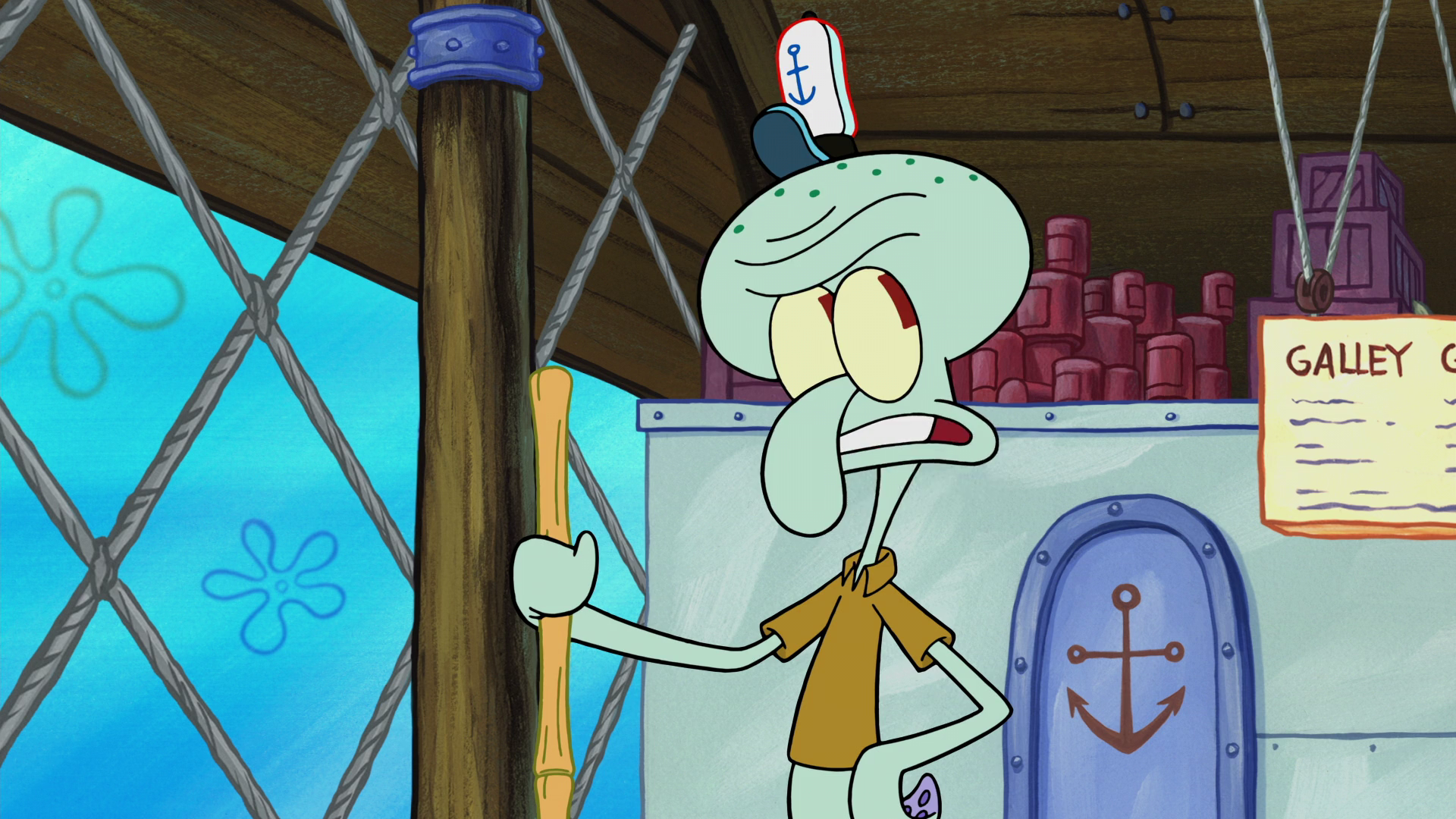 Bikini Bottom Dentist's Office/gallery