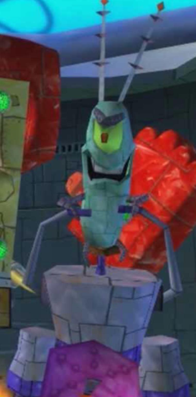 Robo-Plankton
