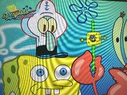 The Krusty Sponge SpongeBob Summer Watermark