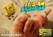 It's an eclipse