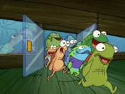 Pickles 138