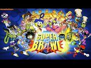 Spongebob Hero Pants - Super Hero Brawl 4 (Nickelodeon Games)