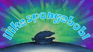 Ilikespongebob1 title card by Egor