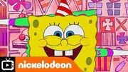 SpongeBob SquarePants - Happy Birthday, SpongeBob! Nickelodeon