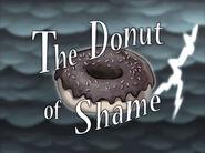 The Donut of Shame