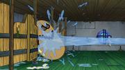 Dirty Bubble Returns 103