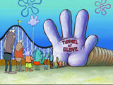 Tunnel of Glove (ride)