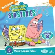 VCD - Sea Stories