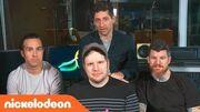 Fall Out Boy, Jace Norman, Lincoln Loud & More on Best Bikini Bottom Homes I ❤️ SpongeBob Nick