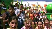 Nickelodeon Friday Night Slimetime (October 14, 2005)