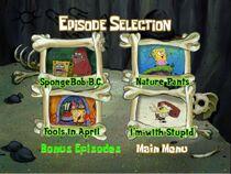 Prehistoric Episode Selection 1