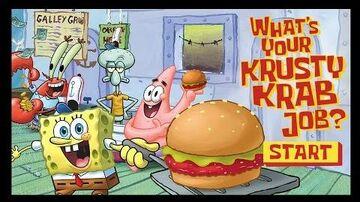 SpongeBob_SquarePants_-_What's_Your_Krusty_Krab_Job?