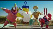 The SpongeBob Movie Sponge Out of Water - German TV Spot 4