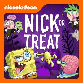 Nick-or-Treat!