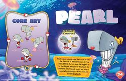 Pearl character bio