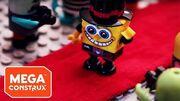 Red Carpet Dream Spongebob SquarePants Mega Construx