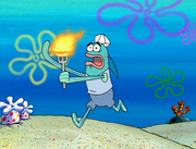 The Fry Cook Games 012