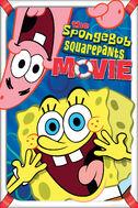 SpongeBob movie new DVD