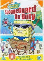 SpogeGuard on Duty UK cover
