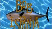 Bob Esponja Intro European Spanish