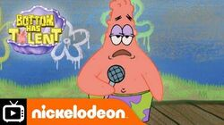 SpongeBob SquarePants 'The Best Day Ever' Song Nickelodeon UK