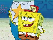 SpongeBob Meets the Strangler 025