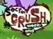 Secret Crush Weekend logo