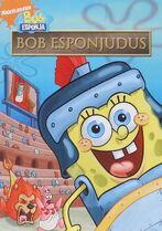 Bob Esponjudus FRONT