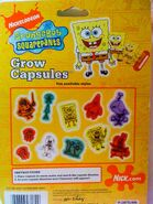 Imperial Toy SpongeBob Grow Capsules
