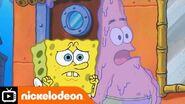 SpongeBob SquarePants Killer Whelk Nickelodeon UK
