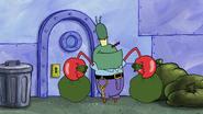 The Krusty Bucket 102