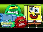 Karen's Virus 🦠 - SpongeBob