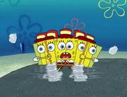 SpongeBob Meets the Strangler 017