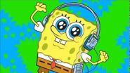 SpongeBob SquarePants (S6-9) - Theme song (Croatian)