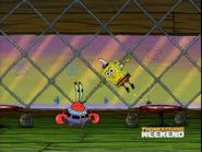 2010-11-27 0930am SpongeBob SquarePants