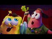 The SpongeBob Movie- Sponge On The Run TV Spot -10