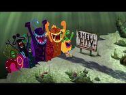 The SpongeBob SquarePants Movie - Now That We're Men HD