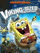 Viking-Sized Adventures Amazon video cover