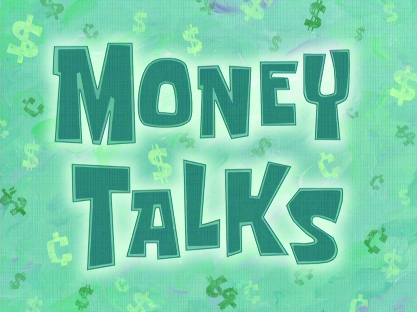 Money Talks/transcript
